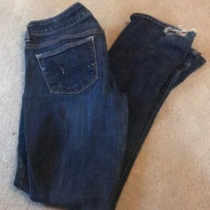 American Eagle Bootcut Jeans size 10